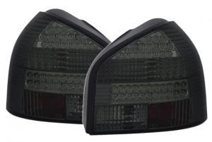 Audi A3 zadní LED světla Smoke