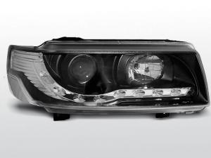 VW Passat B4 přední světla DAYLINE-Black