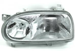 VW Golf 3 přední světlo GTi - Levé