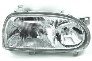 VW Golf 3 přední světlo GTi - Pravé