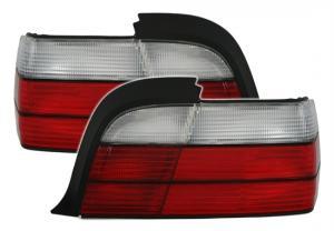 BMW E36 (coupe) zadní světla.