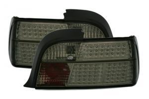 BMW E36 (coupe) zadní LED světla - Smoke.