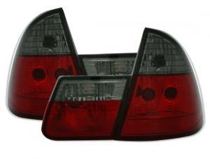 BMW E46 (touring) zadní světla Red/Smoke.