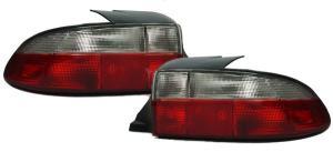BMW Z3 zadní světla RedWhite.