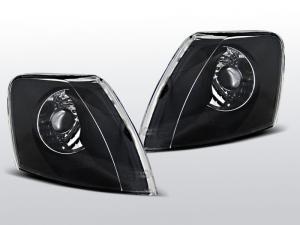 VW Passat B5 - přední blinkry Black.
