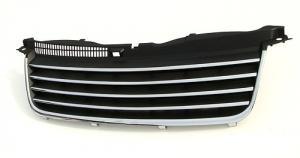 VW Passat B5.5 (3BG) maska bez znaku. BlackChrom