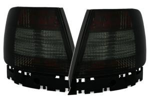 Audi A4 zadní světla - Smoke