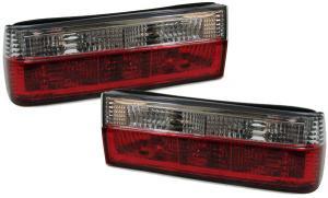 BMW E30 zadní světla Red/White.