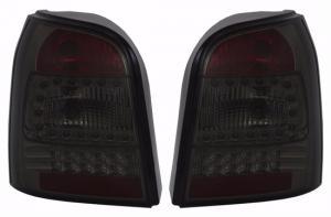 Audi A4 Avant zadní LED světla - Smoke