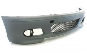 BMW E46 přední nárazník M-Paket. Coupe/Cabrio.