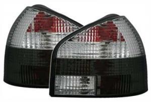 Audi A3 zadní světla White/Smoke.