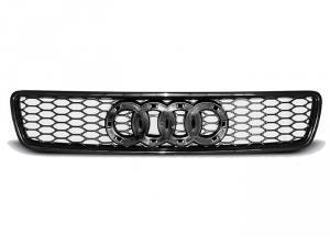 Audi A4 - přední maska bez znaku