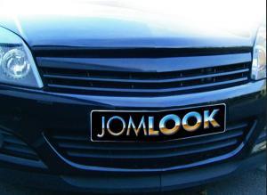 Opel Astra H - přední maska.