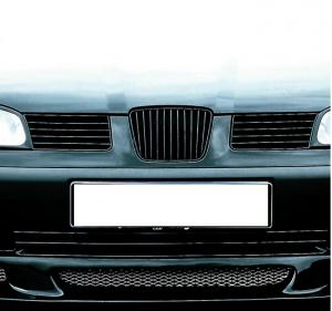 Seat Ibiza/Cordoba - přední maska.