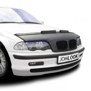 BMW E46 - potah kapoty