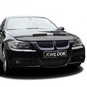 BMW E90 - potah kapoty