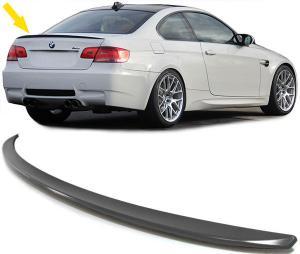 BMW E92 - spoiler na víko kufru.