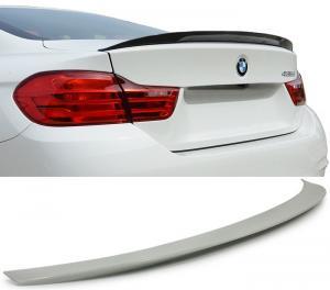BMW F32 - odtrhová hrana víka kufru.