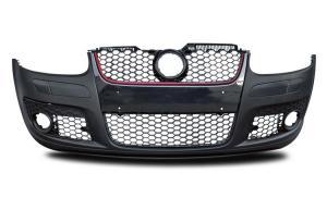 VW Golf 5 - přední nárazník GTi.