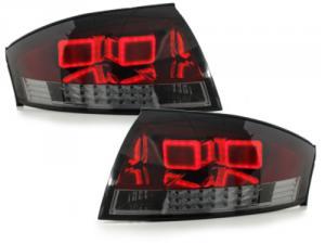 Audi TT (8N) zadní LED světla.