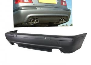 BMW E39 sedan - zadní nárazník s PDC styl M5.
