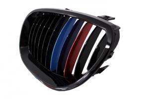 BMW E60 - Maska - Černá.