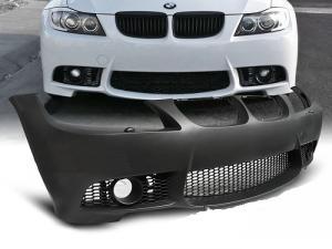 BMW E90 - přední M3 nárazník.