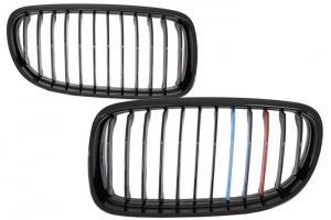 BMW E90 - Maska - Černá