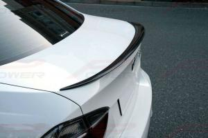 BMW E90 (sedan) spoiler víka kufru.