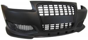 Audi A3 - přední nárazník S-Line Style.
