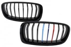 BMW F30/F31 - přední maska.