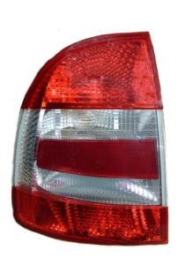 Škoda Superb - zadní světlo (Levé)