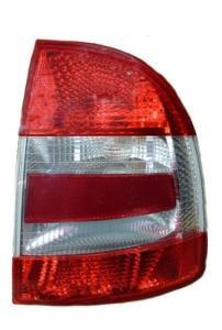 Škoda Superb - zadní světlo (Pravé)