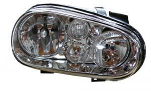 VW Golf 4 přední světlo-Pravé