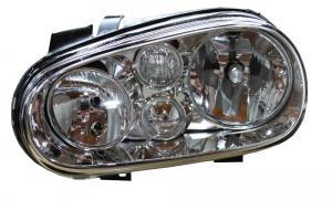 VW Golf 4 přední světlo-Levé