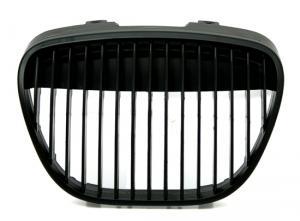 Seat Ibiza 6L - přední maska.