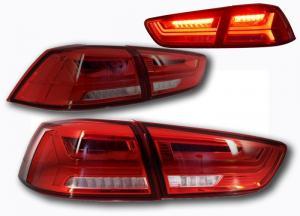 MITSUBISHI LANCER EVO 10 - zadní LED světla