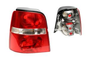 VW Touran zadní světlo - Levé.