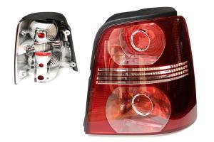 VW Touran zadní světlo - Pravé.