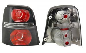 VW Touran zadní černé světlo - Levé.