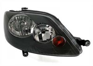 VW Golf 5 plus - přední světlo - Pravé
