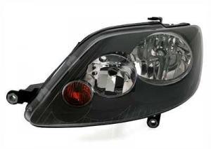 VW Golf 5 plus - přední světlo - Levé