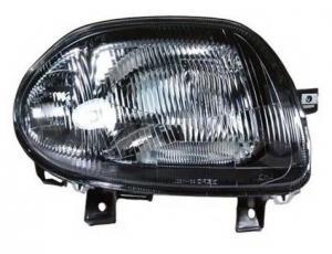 Renaul Clio přední pravé světlo.