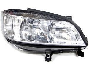 Opel Zafira A přední světlo - pravé.