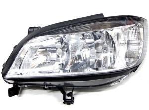 Opel Zafira A přední světlo - levé.