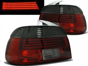 BMW E39 zadní LED světla Red/Smoke.