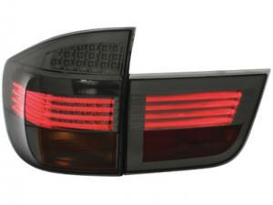 BMW X5 zadní LED světla - Smoke.