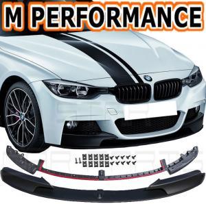 BMW F30/F31 - spoiler předního nárazníku M-PERFORMANCE