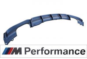 BMW F30 - zadní dyfuzor M-PERMORMANCE.