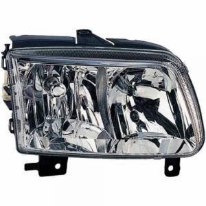 VW Polo 6N2 přední světlo - Pravé.